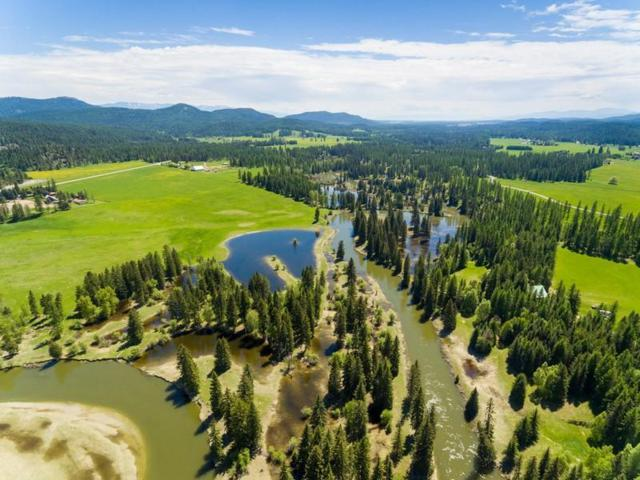 Nhn Us Hwy 93 W, Whitefish, MT 59937 (MLS #21909512) :: Andy O Realty Group