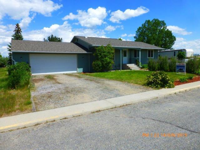 3836 Buttercup Street, East Helena, MT 59635 (MLS #21909518) :: Andy O Realty Group