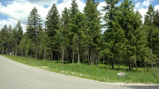 143 Hills Lookout Court Court, Whitefish, MT 59937 (MLS #21909548) :: Andy O Realty Group