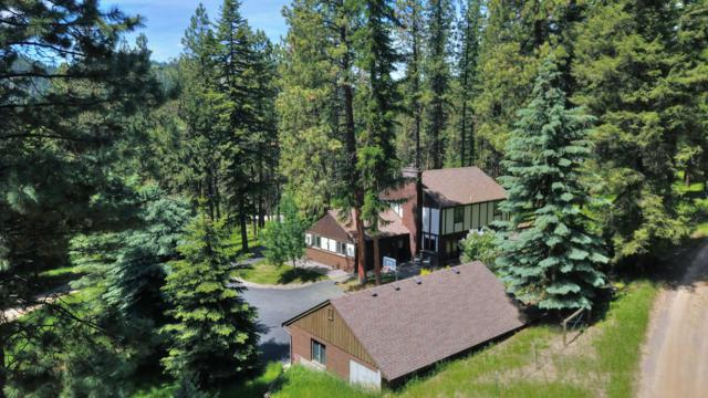 500 Colorado Gulch Road, Missoula, MT 59808 (MLS #21909555) :: Andy O Realty Group