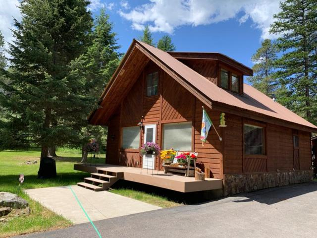110 Taylor Road, Whitefish, MT 59937 (MLS #21909557) :: Andy O Realty Group