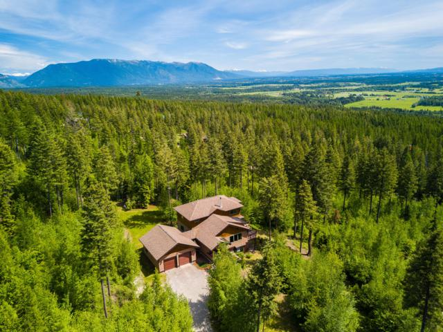 215 Morrison Road, Whitefish, MT 59937 (MLS #21909559) :: Andy O Realty Group