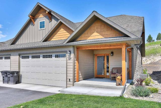 1164 Daybreak Street, Helena, MT 59601 (MLS #21909560) :: Andy O Realty Group