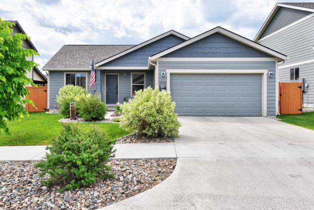 2779 Stacia Ave., Helena, MT 59601 (MLS #21909562) :: Andy O Realty Group