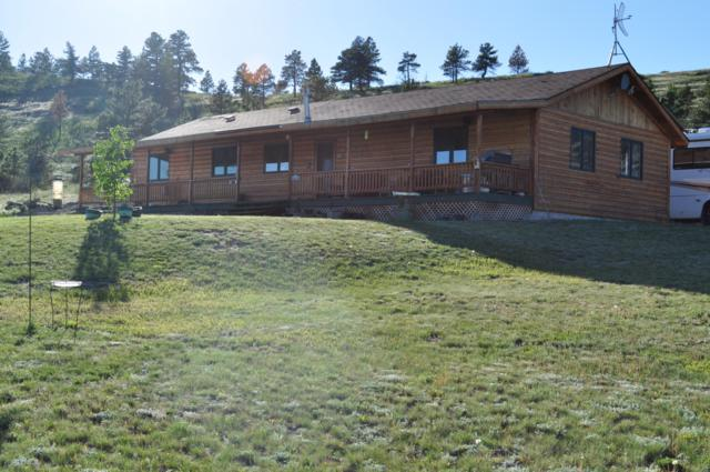 7046 Heights Drive, Helena, MT 59602 (MLS #21909567) :: Andy O Realty Group