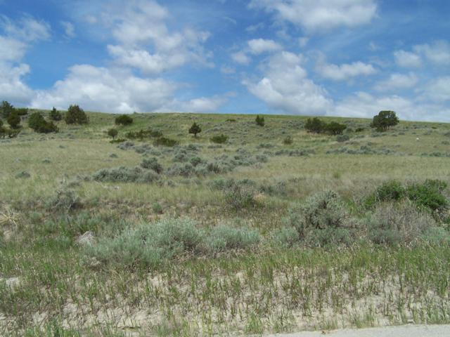 Lot 1 C Skyview Lane, Townsend, MT 59644 (MLS #21909576) :: Andy O Realty Group