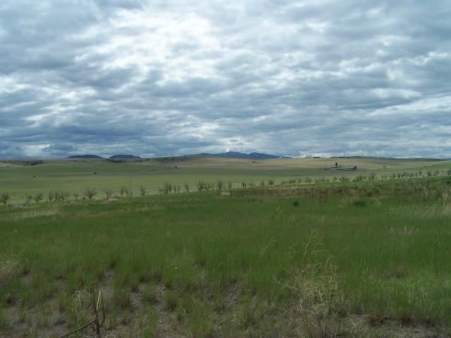 Lot 3-3 Sandhill Lane, Townsend, MT 59644 (MLS #21909580) :: Andy O Realty Group