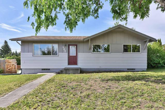 925 Maple Street, Helena, MT 59601 (MLS #21909583) :: Andy O Realty Group