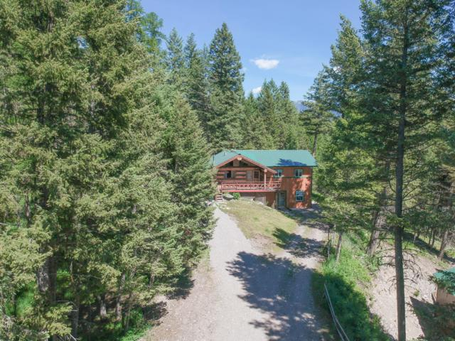 320 South Many Lakes Dr, Kalispell, MT 59901 (MLS #21909589) :: Andy O Realty Group