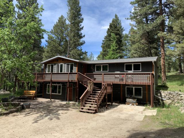 1933 Colorado Gulch Drive, Helena, MT 59601 (MLS #21909591) :: Andy O Realty Group