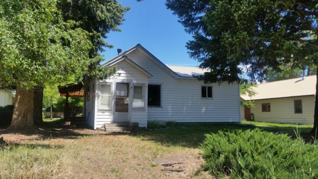 316 2nd Avenue S, Hot Springs, MT 59845 (MLS #21909594) :: Andy O Realty Group