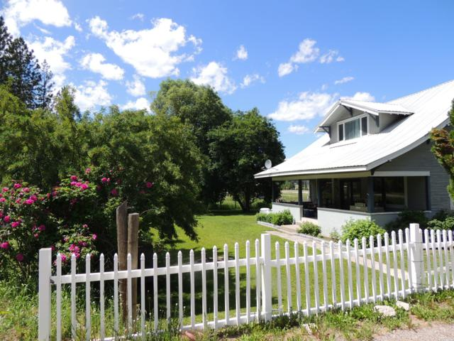 Address Not Published, Superior, MT 59872 (MLS #21909597) :: Andy O Realty Group