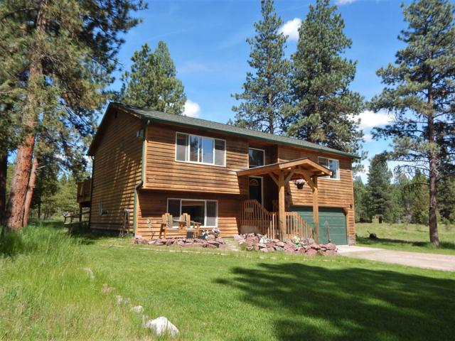 270 Whitetail Drive, Seeley Lake, MT 59868 (MLS #21909602) :: Andy O Realty Group