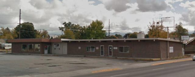 376 S 1st Street, Hamilton, MT 59840 (MLS #21909603) :: Andy O Realty Group