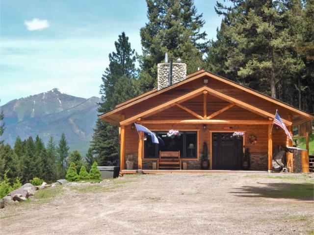 830 Stage Coach Drive, Seeley Lake, MT 59868 (MLS #21909607) :: Performance Real Estate
