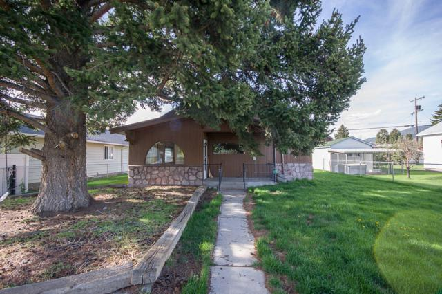 2607 Goodwin Street, Butte, MT 59701 (MLS #21909610) :: Andy O Realty Group