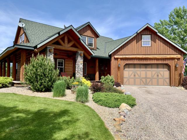 867 Braig Road, Whitefish, MT 59937 (MLS #21909611) :: Andy O Realty Group