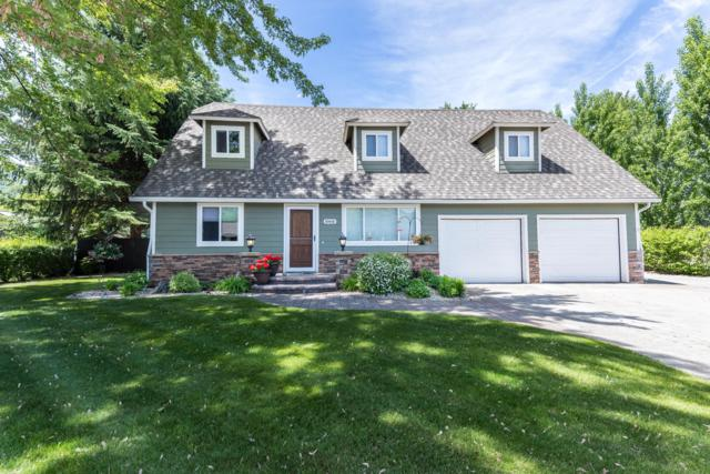 10445 Lakewood Place, Lolo, MT 59847 (MLS #21909619) :: Brett Kelly Group, Performance Real Estate