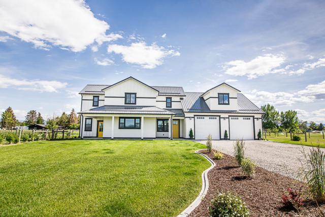 6435 Foxwood Court, Helena, MT 59602 (MLS #21909633) :: Performance Real Estate