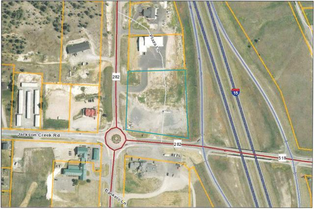 Lot 1 Hwy 282, Montana City, MT 59634 (MLS #21909658) :: Brett Kelly Group, Performance Real Estate