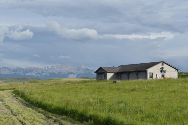 1566 Whoop Up Trail, Augusta, MT 59410 (MLS #21909723) :: Performance Real Estate