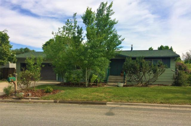 1502 Peosta Avenue, Helena, MT 59601 (MLS #21909778) :: Andy O Realty Group