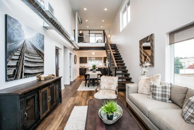 21 C Hickory Loop, Whitefish, MT 59937 (MLS #21909847) :: Brett Kelly Group, Performance Real Estate