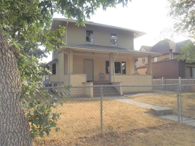 1126 1st Avenue S, Great Falls, MT 59401 (MLS #21909980) :: Performance Real Estate