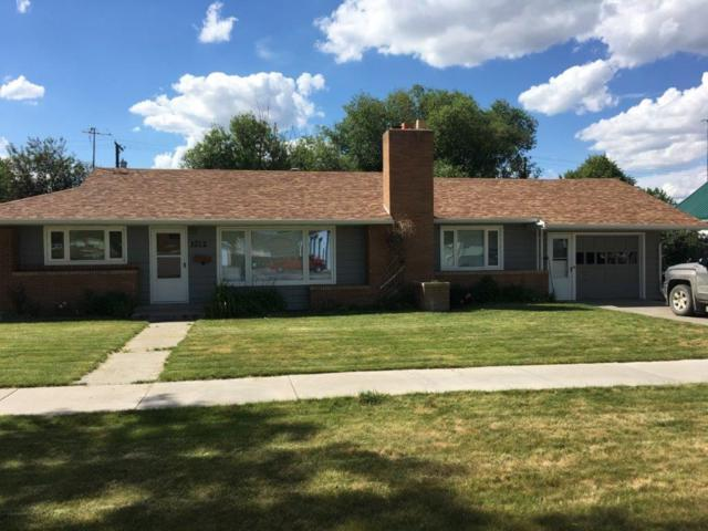 1712 Main Street, Fort Benton, MT 59442 (MLS #21910173) :: Dahlquist Realtors
