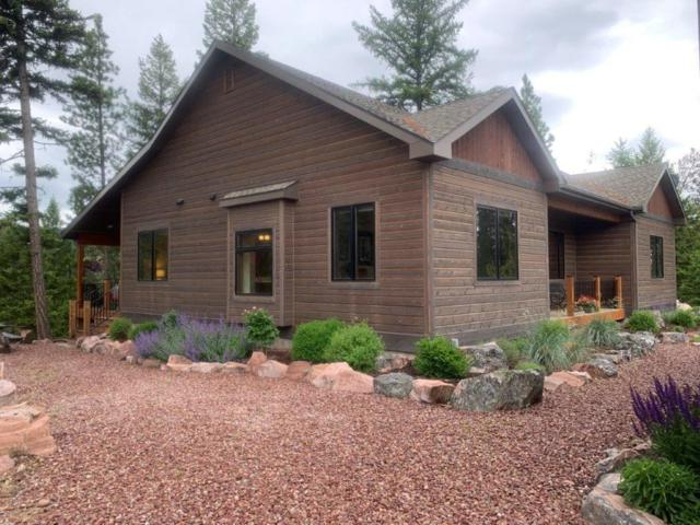 191 N Monture Court, Seeley Lake, MT 59868 (MLS #21910256) :: Performance Real Estate