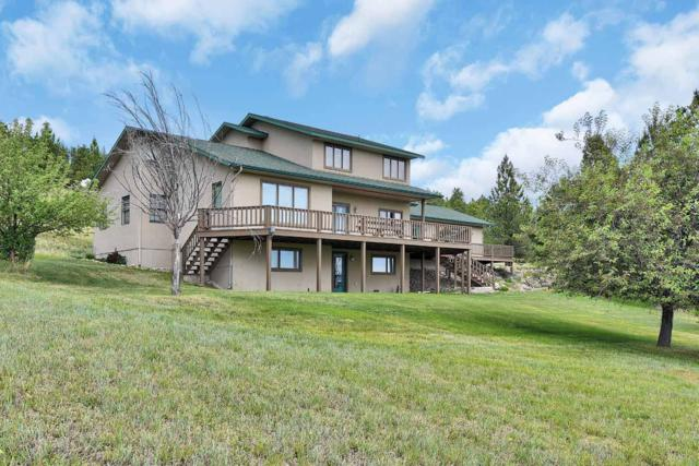 3 Timber Lane, Clancy, MT 59634 (MLS #21910572) :: Brett Kelly Group, Performance Real Estate