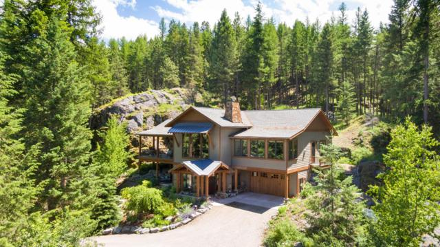 330 Rocky Woods Lane, Bigfork, MT 59911 (MLS #21910672) :: Andy O Realty Group