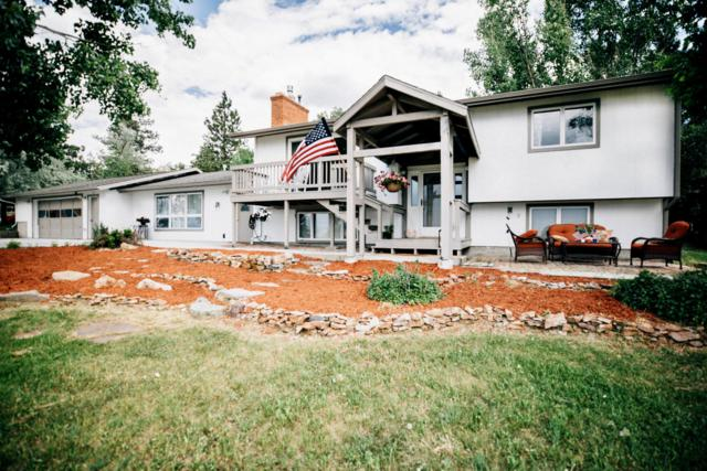 2 Twilight Drive, Clancy, MT 59634 (MLS #21910675) :: Andy O Realty Group