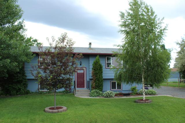 2589 Cobre Drive, East Helena, MT 59635 (MLS #21910711) :: Andy O Realty Group