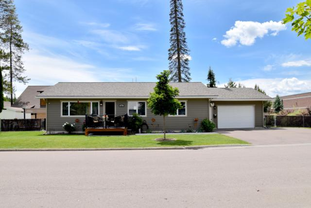801 Greenwood Drive, Whitefish, MT 59937 (MLS #21910721) :: Performance Real Estate