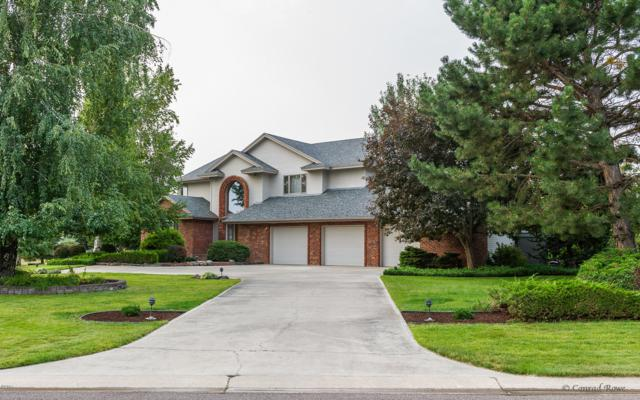 124 River View Drive, Kalispell, MT 59901 (MLS #21910758) :: Performance Real Estate