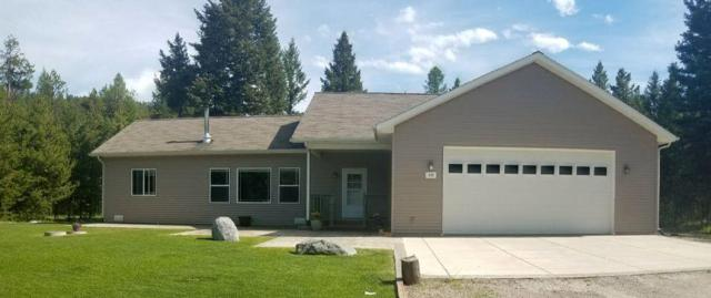 357 Marion Pines Drive, Marion, MT 59925 (MLS #21910765) :: Performance Real Estate
