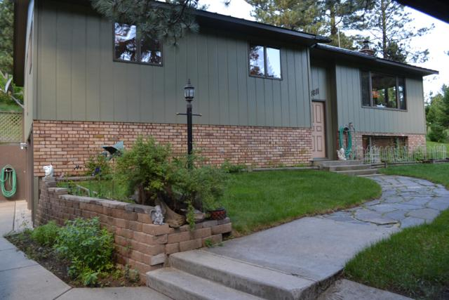 1811 Arrastra Gulch Drive, Helena, MT 59601 (MLS #21910797) :: Andy O Realty Group