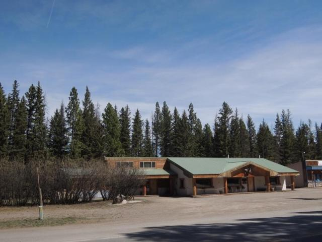 220 Main Street, Lincoln, MT 59639 (MLS #21910818) :: Andy O Realty Group