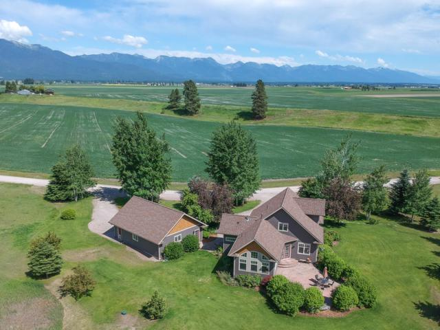 146 Aspen Grove Way, Kalispell, MT 59901 (MLS #21910822) :: Andy O Realty Group