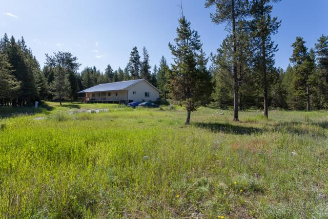 151 Whitetail Fawn Court, Marion, MT 59925 (MLS #21910872) :: Brett Kelly Group, Performance Real Estate