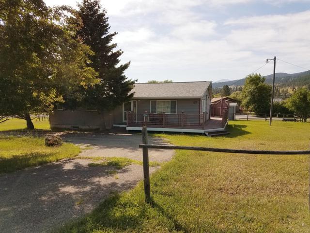 27 Mcclellan Creek Road, Clancy, MT 59634 (MLS #21910953) :: Andy O Realty Group