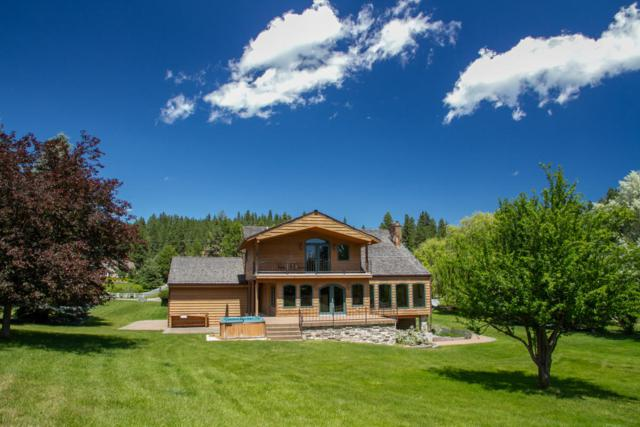 38243 Pinewood Drive, Polson, MT 59860 (MLS #21910971) :: Andy O Realty Group