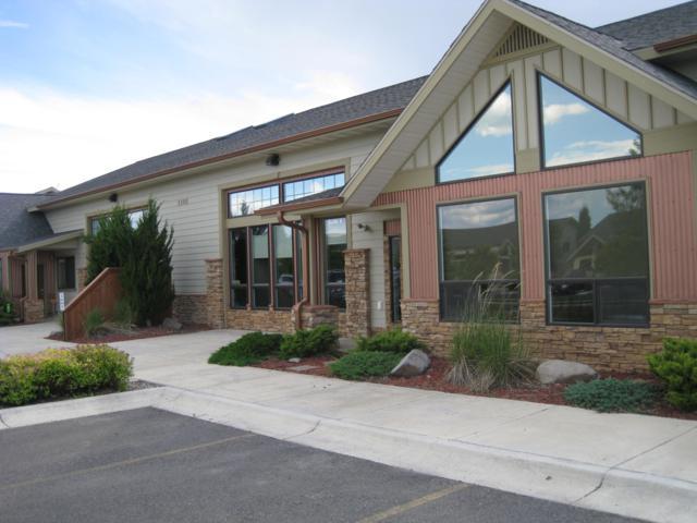 3390 Colton Drive, Helena, MT 59602 (MLS #21911149) :: Dahlquist Realtors
