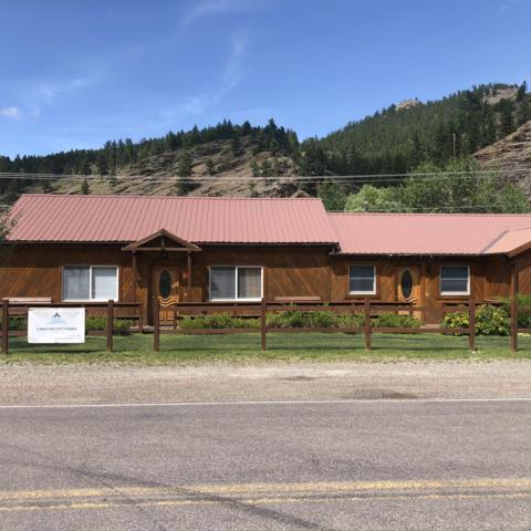 150 Recreation Road, Wolf Creek, MT 59648 (MLS #21911192) :: Andy O Realty Group