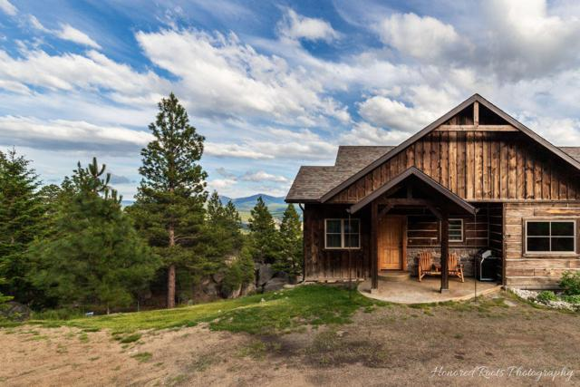 11 Ram Rock Road, Clancy, MT 59634 (MLS #21911210) :: Andy O Realty Group