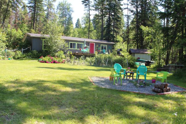 560 Kaeding Creek Road, Whitefish, MT 59937 (MLS #21911245) :: Brett Kelly Group, Performance Real Estate