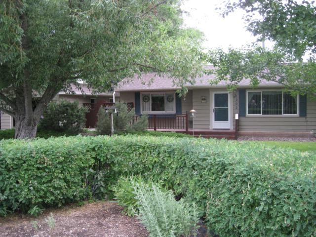 1202 Hilmen Road, Helena, MT 59602 (MLS #21911263) :: Performance Real Estate