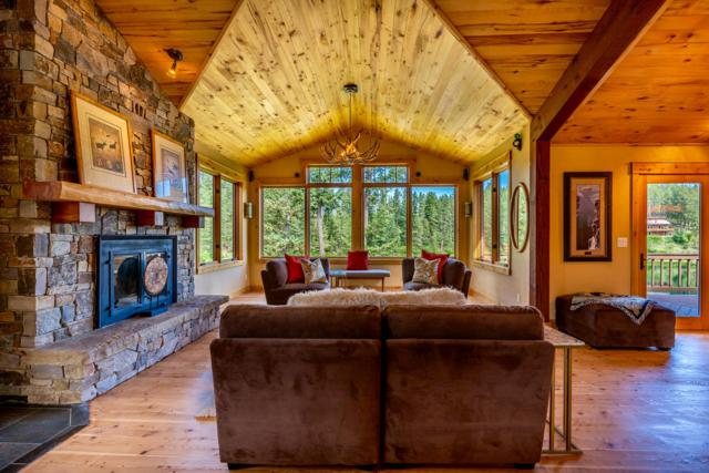 685 Parker Lakes Road, Bigfork, MT 59911 (MLS #21911399) :: Brett Kelly Group, Performance Real Estate