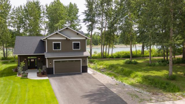 78 Cedar Pointe Loop, Columbia Falls, MT 59912 (MLS #21911515) :: Brett Kelly Group, Performance Real Estate
